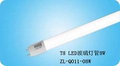 T8 LED玻璃燈管系列