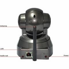 Play And Plug Baby Camera