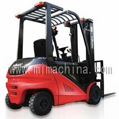 MIMA品牌全交流蓄电池平衡重式叉车