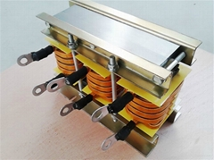 低壓電容器專用串聯電抗器