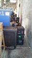 注塑机专用伺服节能器 2