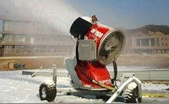 标准艾瑞克造雪机