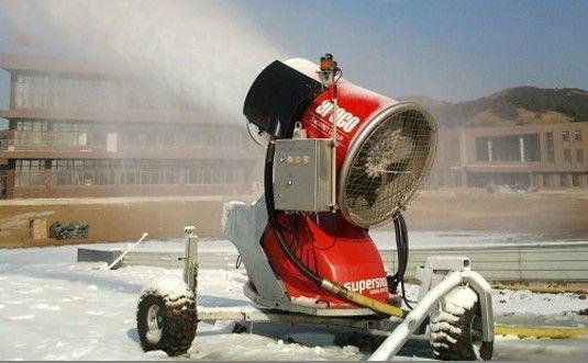 标准艾瑞克造雪机 1