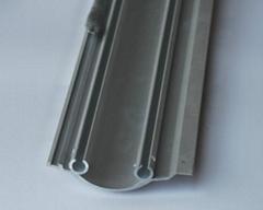 铝合金百叶窗型材