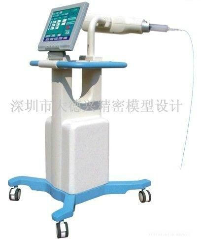 医疗器械手板模型 1