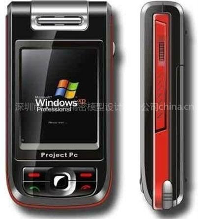 手板模型手机 1