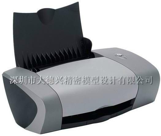 打印机手板模型 1