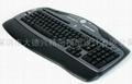 键盘手板模型