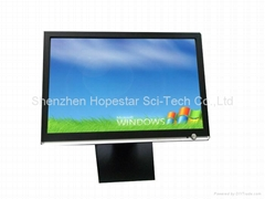 "22"" Resistance touch monitors for KIOSK"
