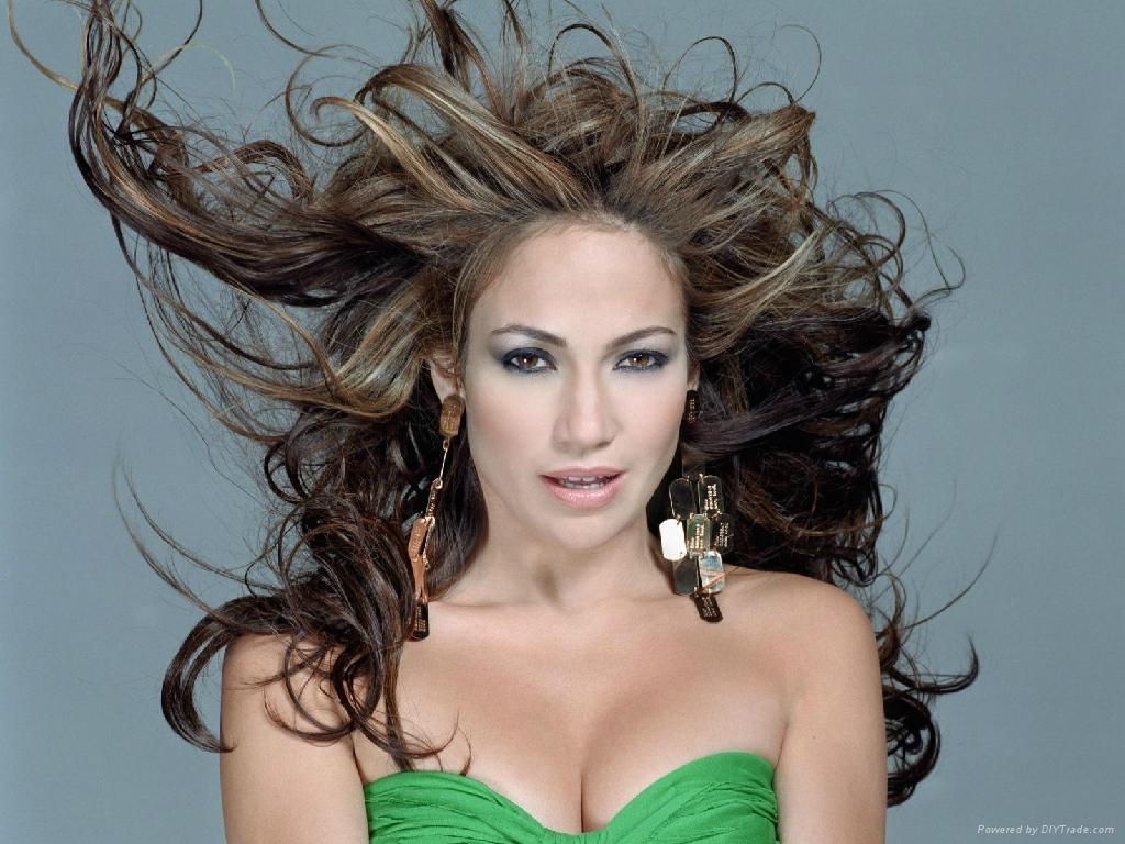 Hot sales! 100% Natural Wave Brazilian Human hair wig Front lace wig 1