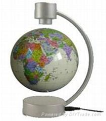 20CM磁懸浮地球儀