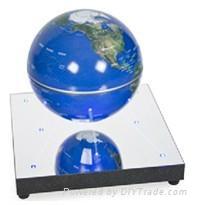 懸浮地球儀 1