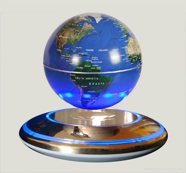 14CM地球儀 1