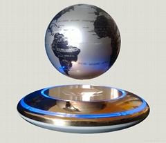 10CM磁懸浮地球儀