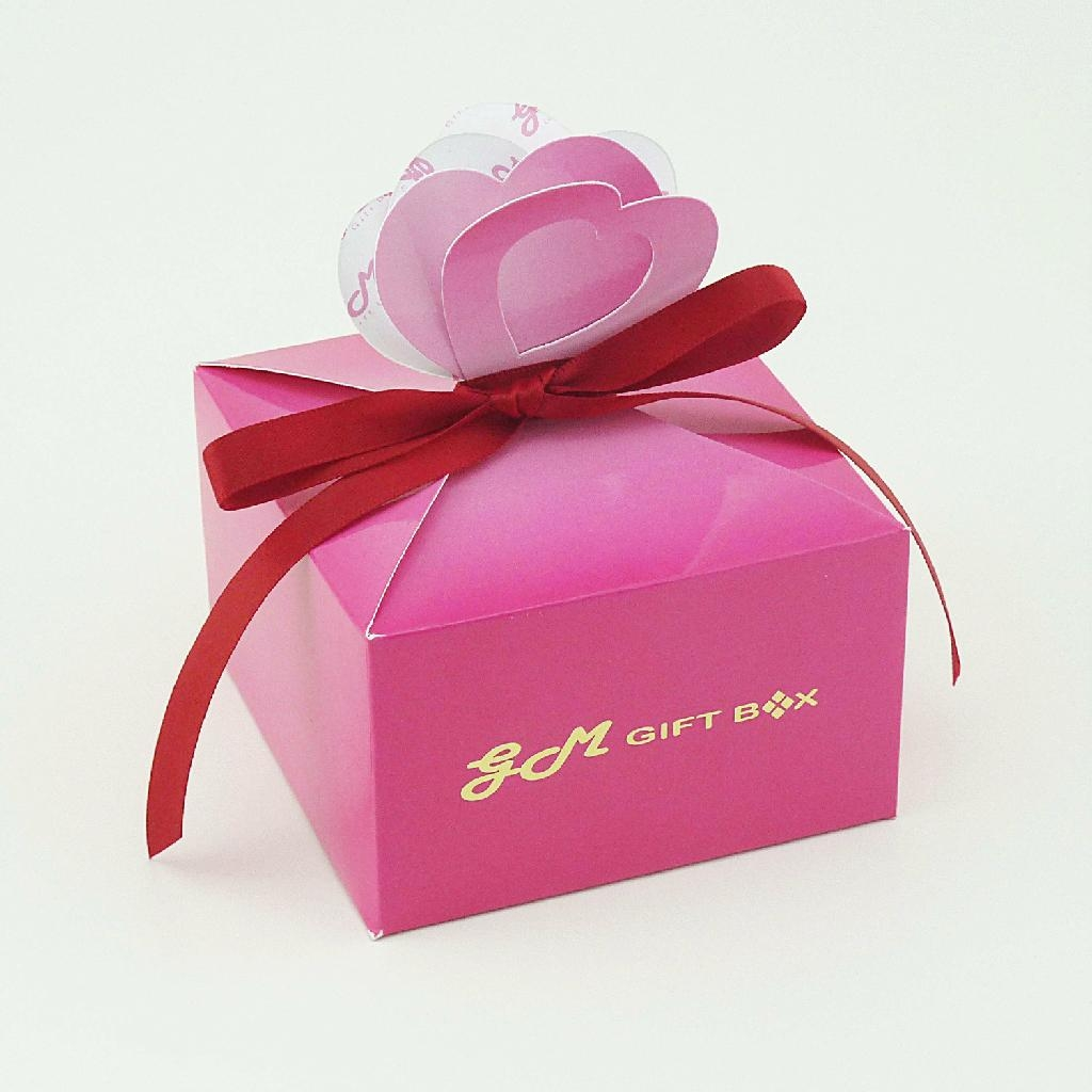 Beautiful design gift box with high quality - GMP1404B302 - GMP ...