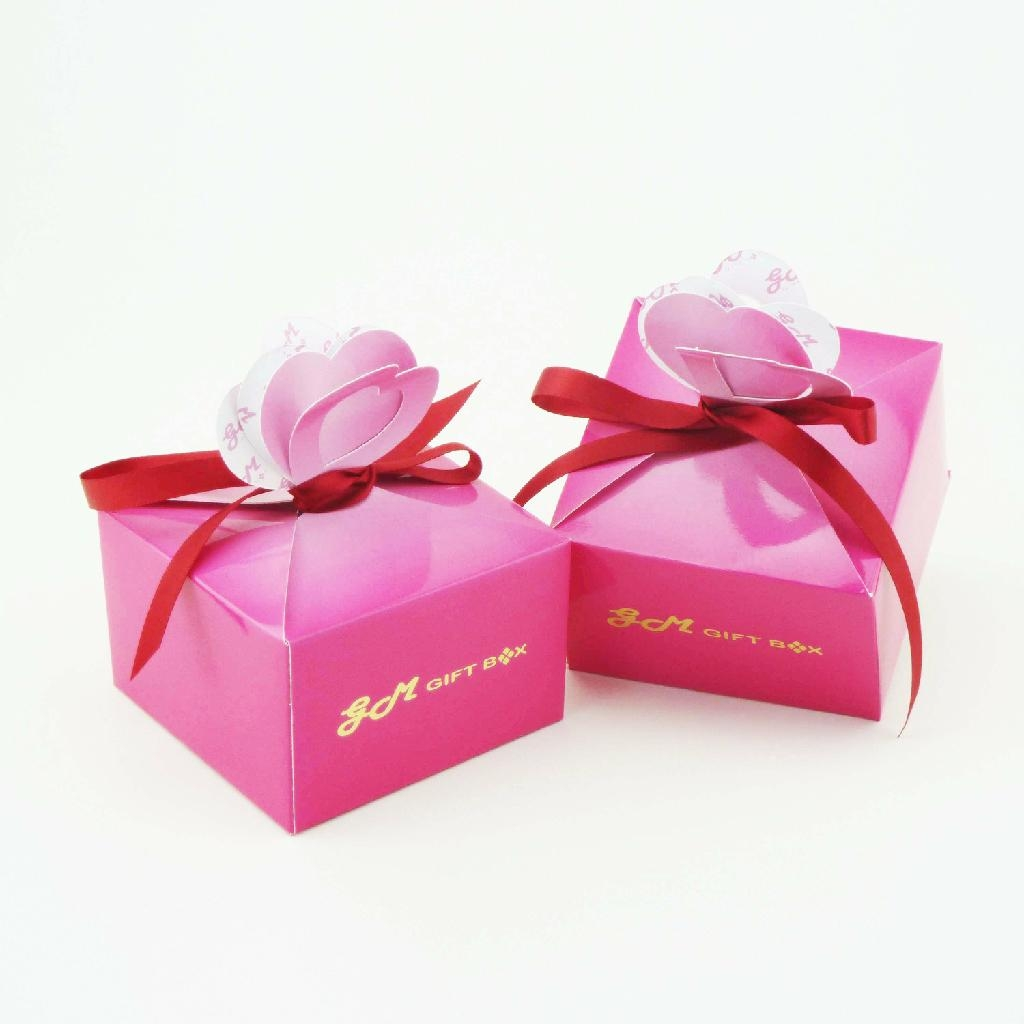 beautiful design gift box with high quality gmp1404b302