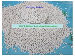 Ammonium Sulphate for Fertilizer