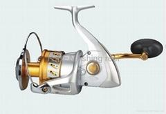 High quality SEA fishing reel