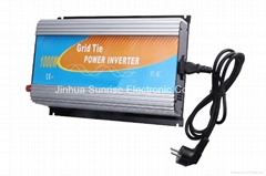 1000W Pure Sine Wave Grid Tie Power Inverter for Solar System