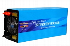 5000W DC to AC Power Inverter