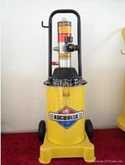 科球12L氣動黃油機