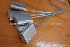 High Security Cable Locks