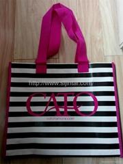 No-woven shopping bag