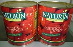 3 kg tomato paste