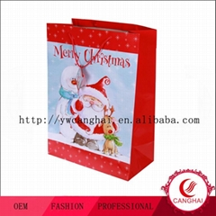 Christmas gift bag wholesale