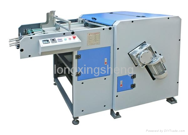 Automatic Grooving Machine 1