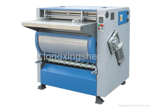 Manual grooving machine 1
