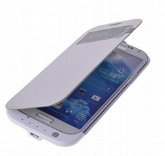 Power Bank Case for Sumsung S4