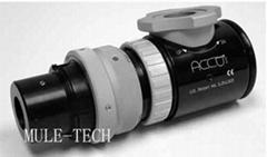 目樂手朮顯微鏡接口