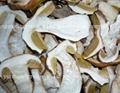 Hot sale dried sliced boletus edulis 1