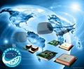 GPS satellite positioning navigation products 5