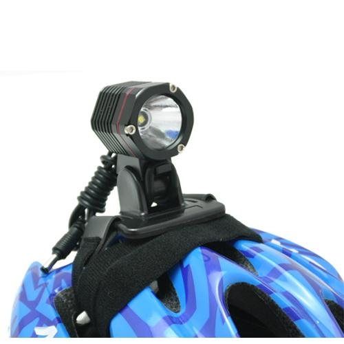 Newest China Manufacturer Waterproof LED Bicycle Light SG-N1000 2