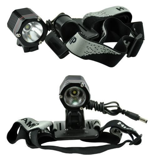 Newest China Manufacturer Waterproof LED Bicycle Light SG-N1000 3