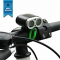 China Best Selling Super Bright LED Head Lamp Rechargeable SG-T2200 3