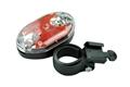 Newest China High Quality LED Warning Bike Light SG-08T 1