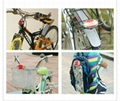 Newest China High Quality LED Warning Bike Light SG-08T 4
