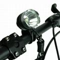 China Manufacturer Mountain LED Bike Light 1000lm  SG-B1000 4