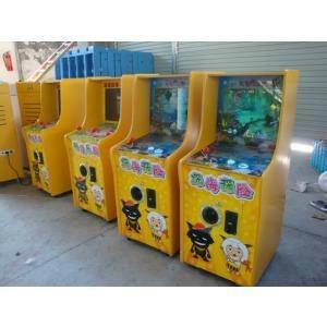 儿童玻璃弹球游戏机 1
