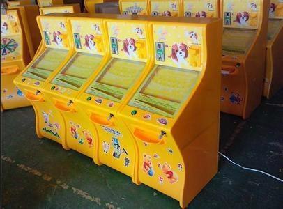 儿童玻璃弹球游戏机 3