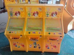 儿童玻璃弹球游戏机 4
