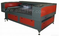 Car Seat Cover Laser Cutting Engraving Machine