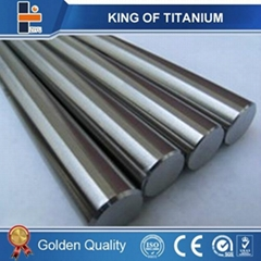 titanium bar for hot sale astmb348