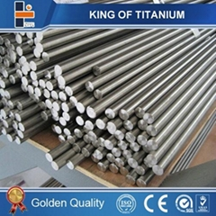 commercial pure titanium bar with best price
