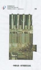 千福永磁發電機