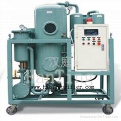 TP系列透平油專用濾油機