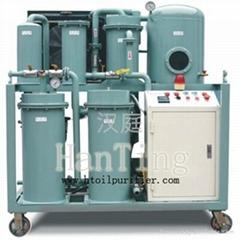 LP系列潤滑油專用濾油機